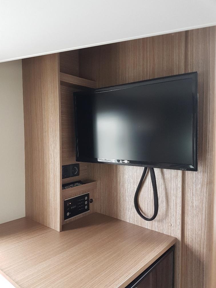 T339 carado televisie