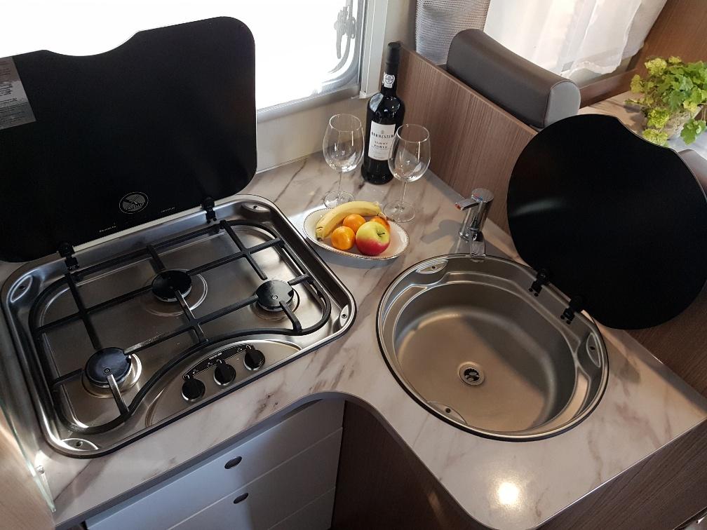 T448 carado keuken